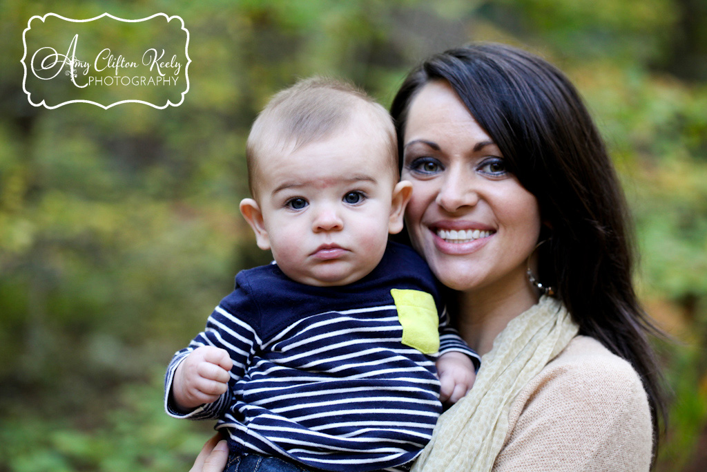 Poinsett Bridge Greenville SC Baby Family Portrait Photography Amy Clifton Keely 13