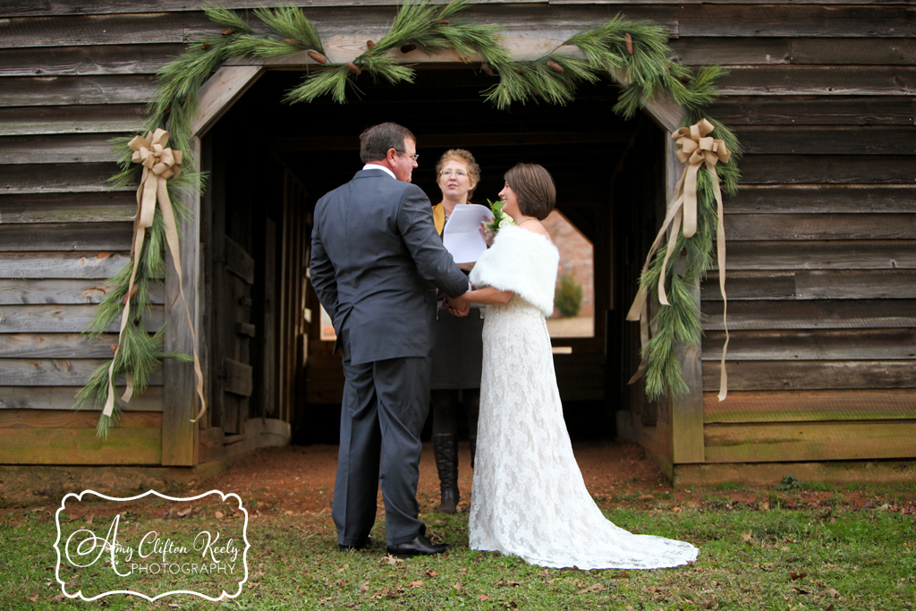Farm Country Elopement Greenville SC Wedding Photography Amy Clifton Keely 09
