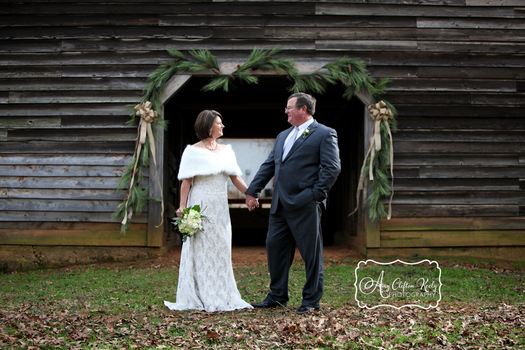 Farm Country Elopement Greenville SC Wedding Photography Amy Clifton Keely 13