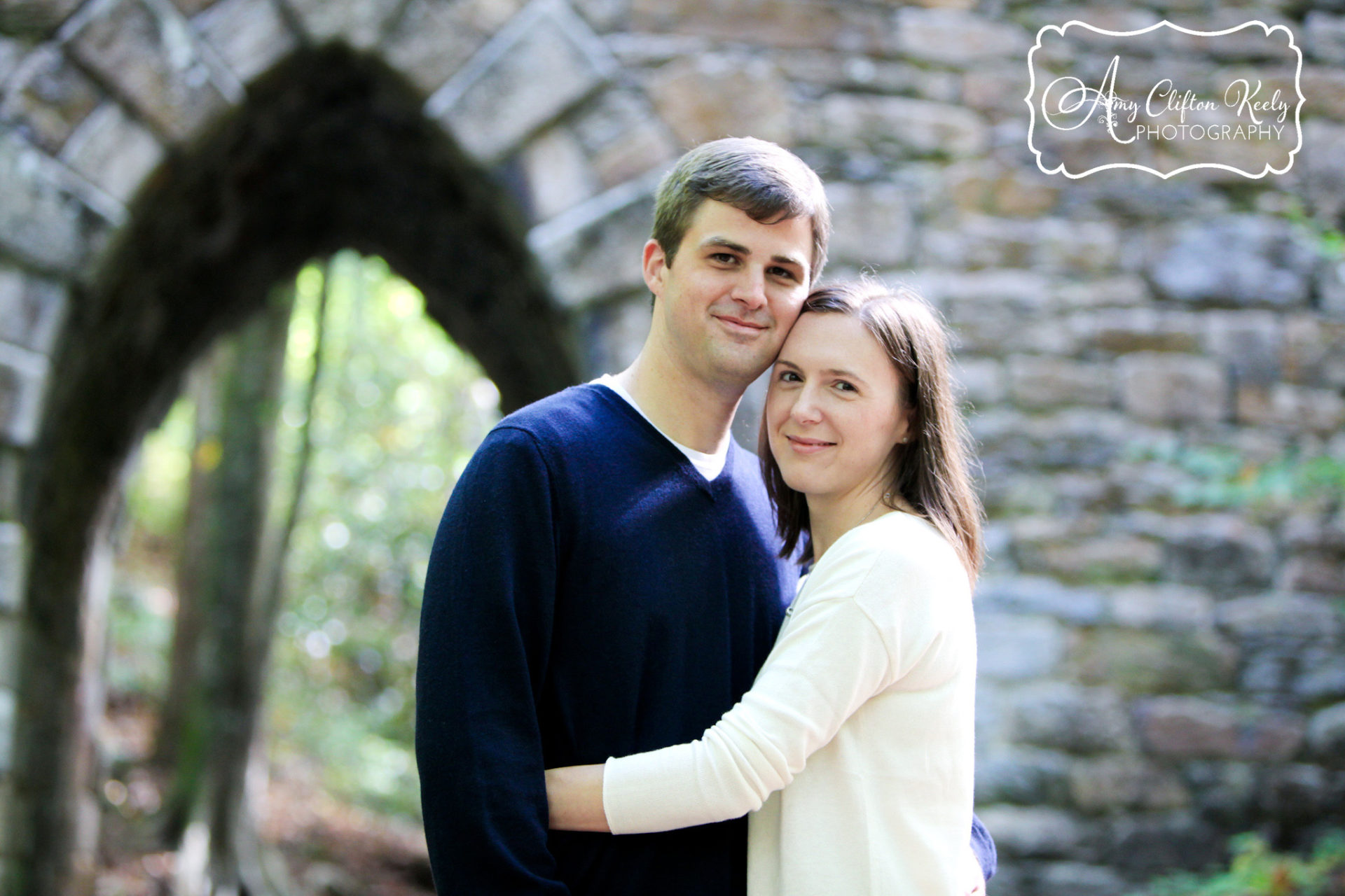 Poinsett Bridge Greenville SC Family Portraits Amy Clifton Keely Photography 15