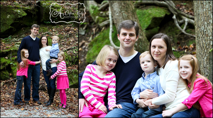 Poinsett Bridge Greenville SC Family Portraits Amy Clifton Keely Photography 17