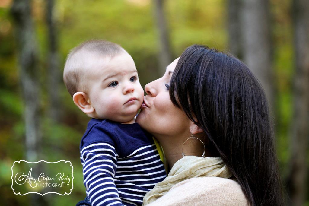 Poinsett Bridge Greenville SC Baby Family Portrait Photography Amy Clifton Keely 04