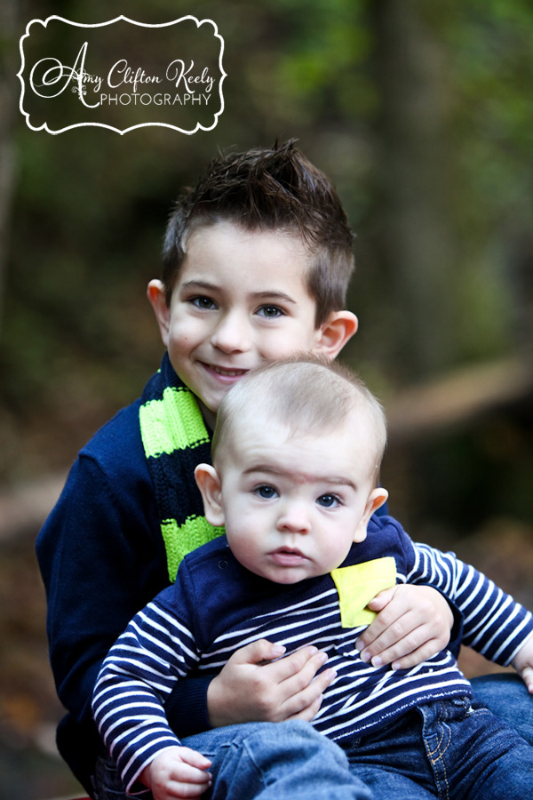 Poinsett Bridge Greenville SC Baby Family Portrait Photography Amy Clifton Keely 06