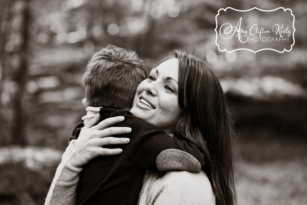 Poinsett Bridge Greenville SC Baby Family Portrait Photography Amy Clifton Keely 11