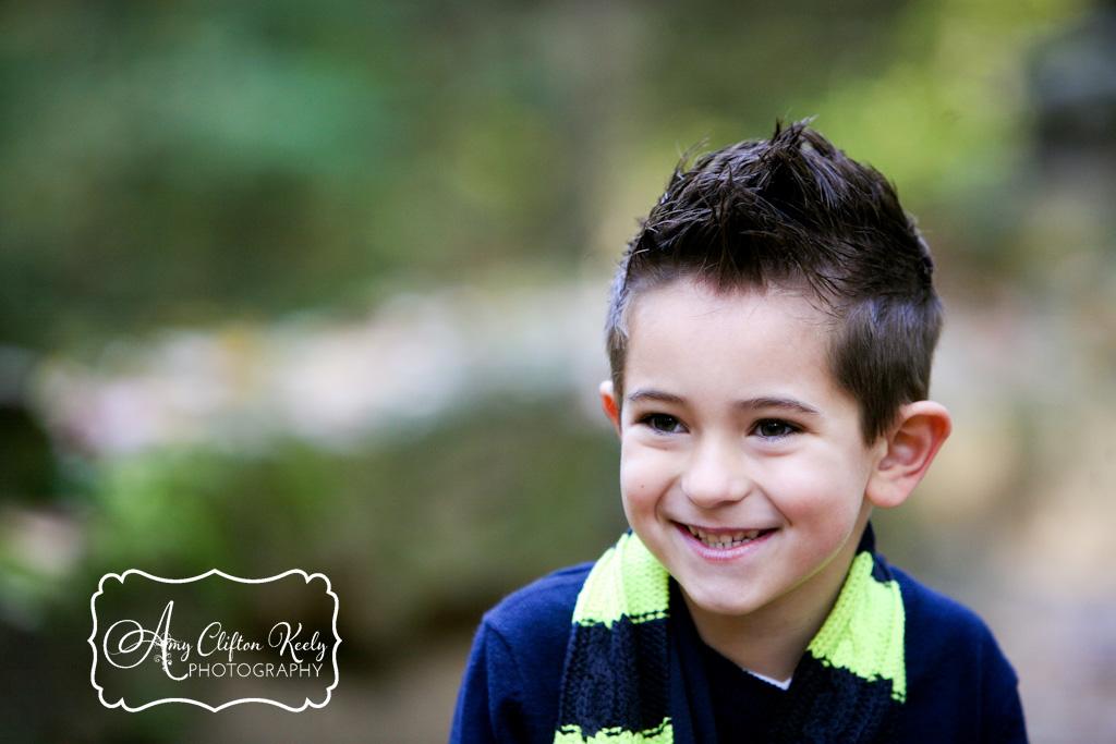 Poinsett Bridge Greenville SC Baby Family Portrait Photography Amy Clifton Keely 18