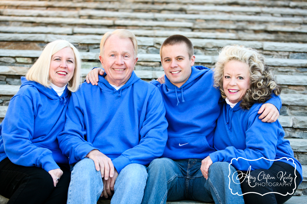 Downtown Greenville Falls Park Peace Center Family Portraits Amy Clifton Keely Photography 06