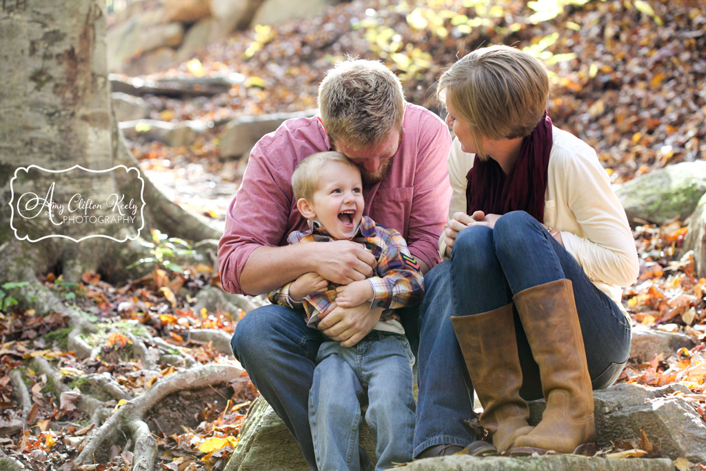 Fall Greenville SC Family Portrait Photography Amy Clifton Keely 04