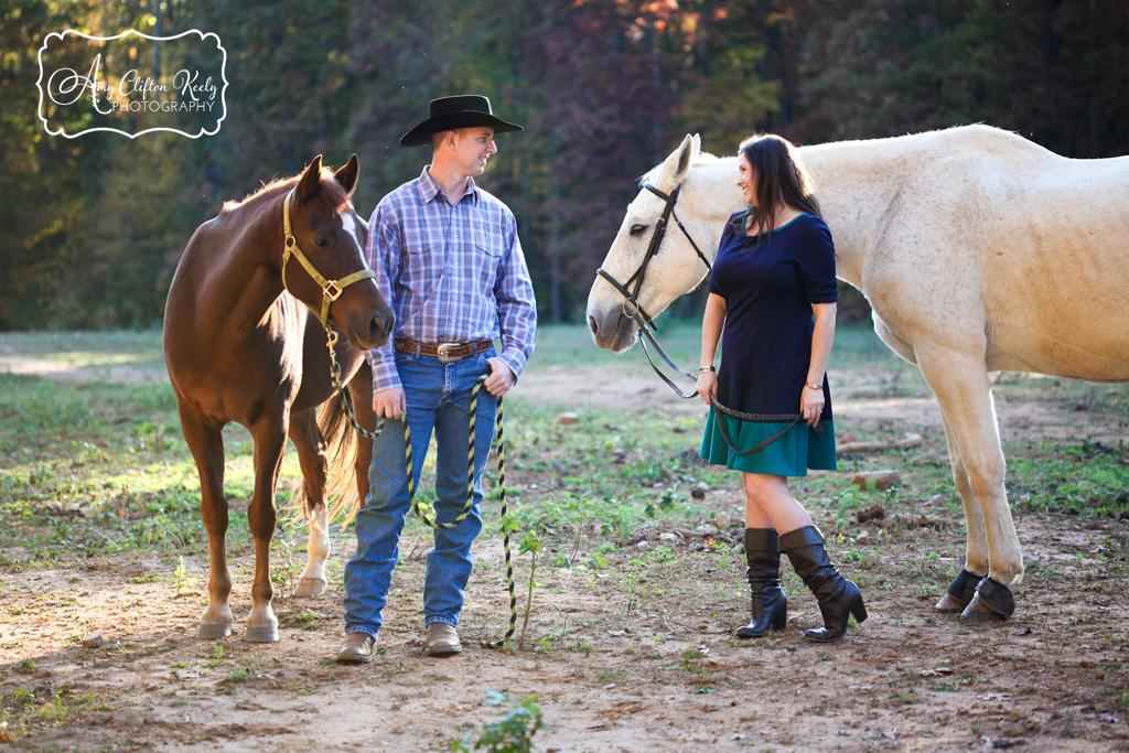 Farm Greenville SC Engagement Portrait Photography Amy Clifton Keely 01