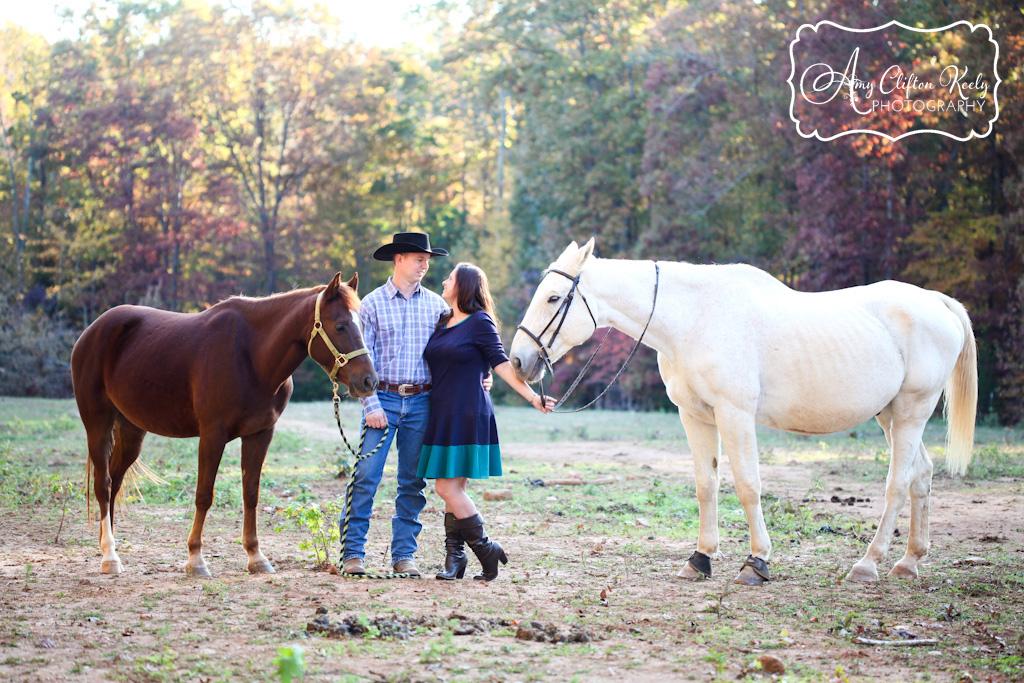 Farm Greenville SC Engagement Portrait Photography Amy Clifton Keely 019