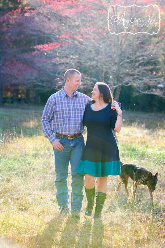 Farm Greenville SC Engagement Portrait Photography Amy Clifton Keely 026