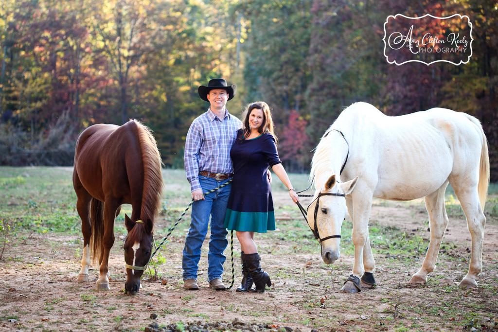 Farm Greenville SC Engagement Portrait Photography Amy Clifton Keely 03