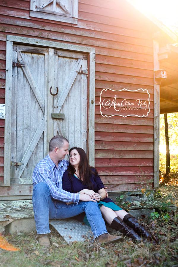 Farm Greenville SC Engagement Portrait Photography Amy Clifton Keely 09