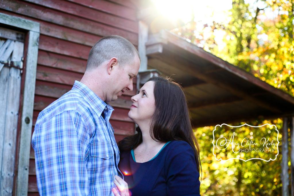 Farm Greenville SC Engagement Portrait Photography Amy Clifton Keely 10