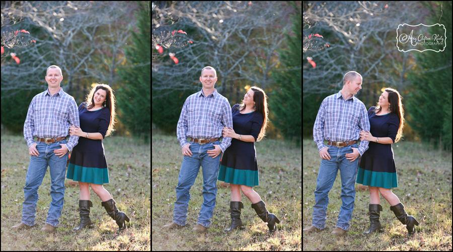 Farm Greenville SC Engagement Portrait Photography Amy Clifton Keely 12