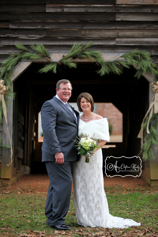 Farm Country Elopement Greenville SC Wedding Photography Amy Clifton Keely 10
